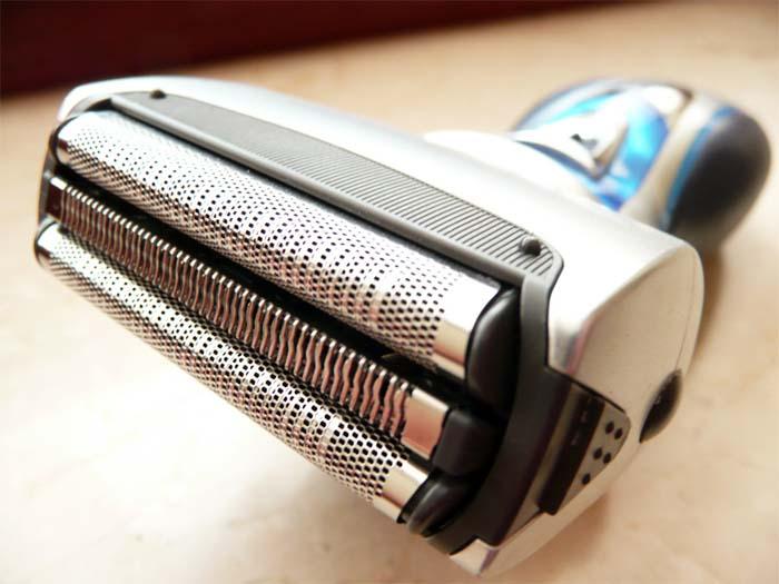 rasoir électrique