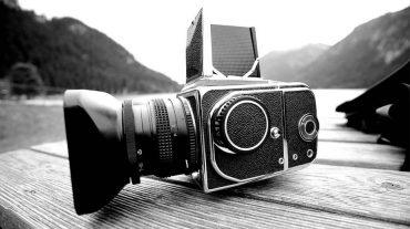 appareil de prise de vue vidéo