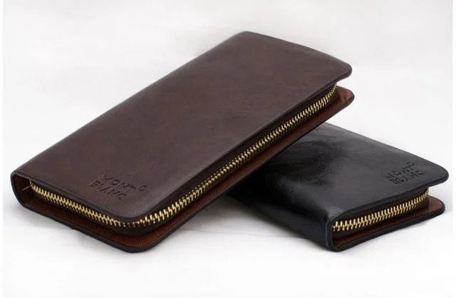 choisir portefeuille homme